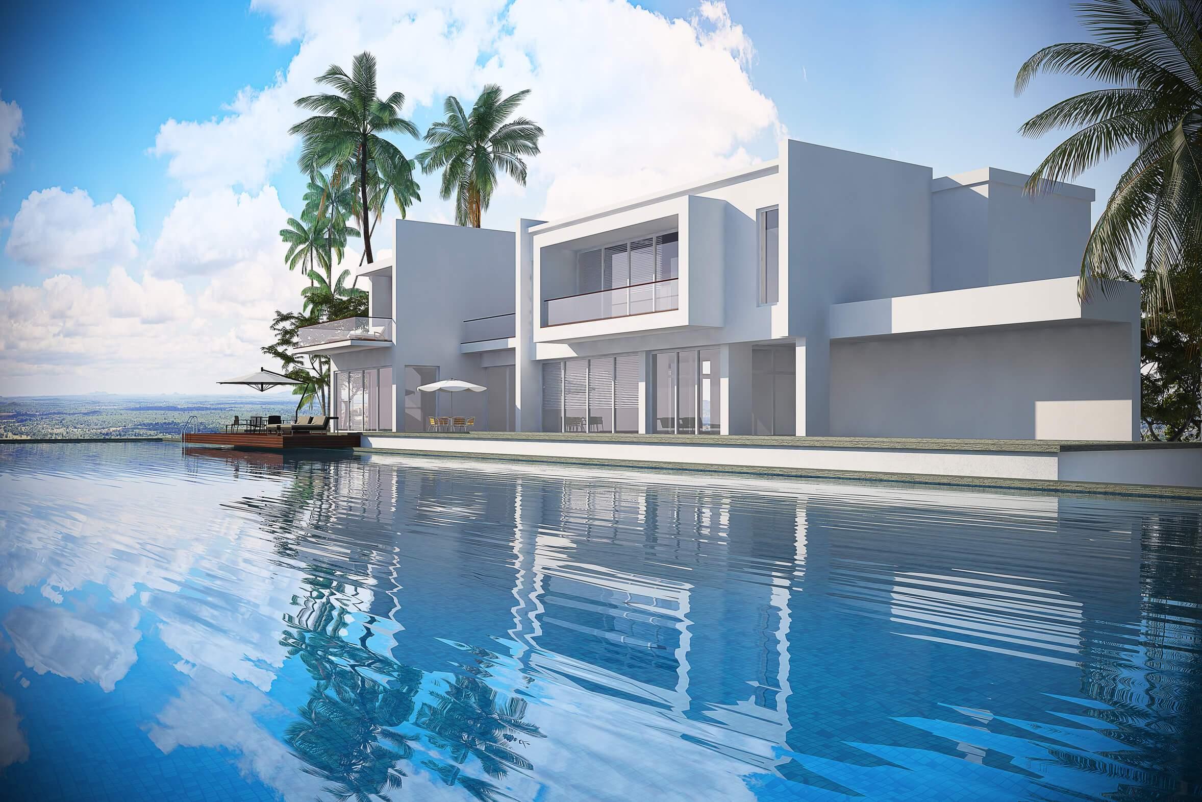 Austral Immobilier - agence immobiliere - Ile de la Réunion - La Possession
